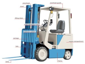 The future is bright for forklift operators