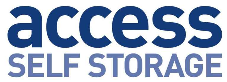 access-self-storage-logo