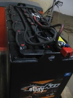 36 Volt Forklift Battery 1812513 750 Amp Hour 38x1631