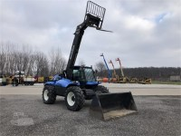 2006 NEW HOLLAND LM435A For Sale In Warsaw, Indiana