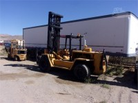 LION LIFTALL H100D For Sale In Carson City, Nevada