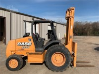 2014 CASE 586H For Sale In Sanger, Texas
