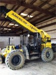 1999 CARELIFT ZB10055 For Sale In Reynoldsburg, Ohio