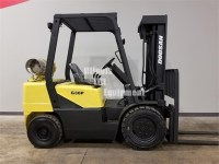 2003 DAEWOO G30P-3 For Sale In Cary, Illinois