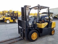 2006 DAEWOO G35S-2 For Sale In Pineville, North Carolina
