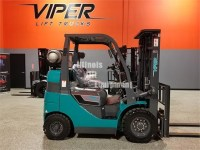 2018 VIPER FY25 For Sale In Cary, Illinois