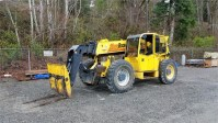 2007 CARELIFT ZB10056 For Sale In Ravensdale, Washington