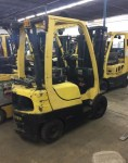 1985 HYSTER H40FTS