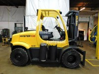 2008 HYSTER H135FT
