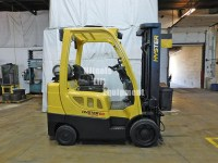 2011 HYSTER S60FT