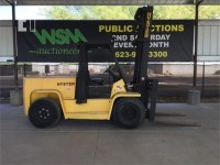 HYSTER H155XL