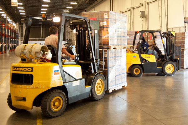 Forklift Certification Buffalo NY