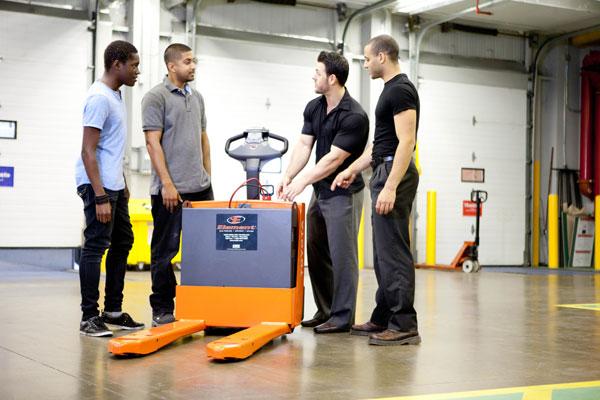 Forklift Jobs in Philadelphia PA