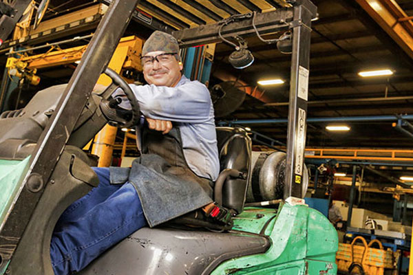Florida Forklift Certification Online