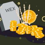 MtGox 2.0: что происходит со старейшей российской биткоин-биржей WEX (бывшая BTC-e)