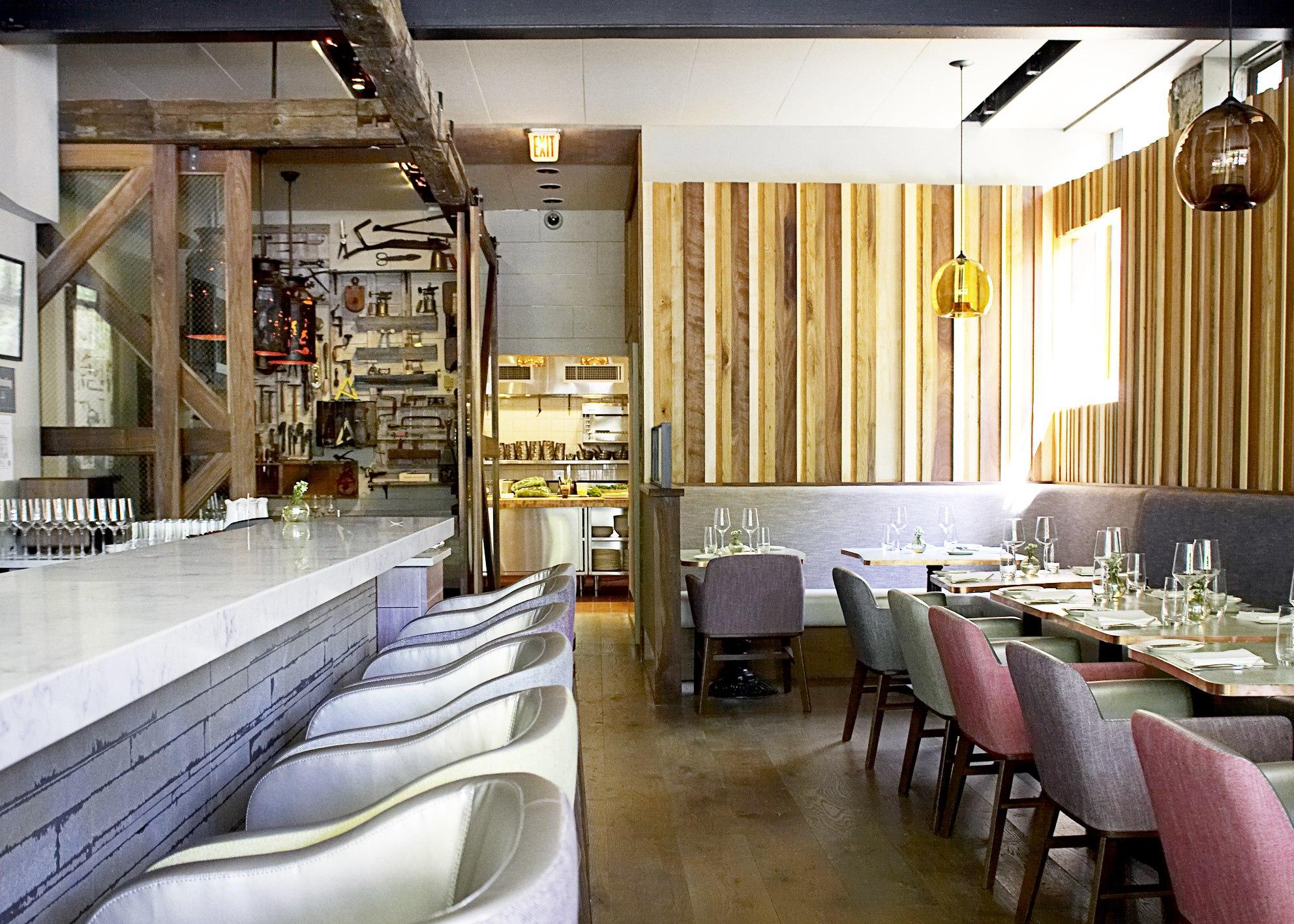 7 Best Restaurants In The West Village