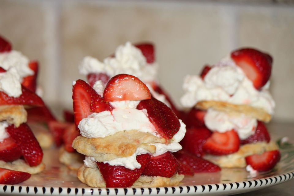 strawberry-shortcake