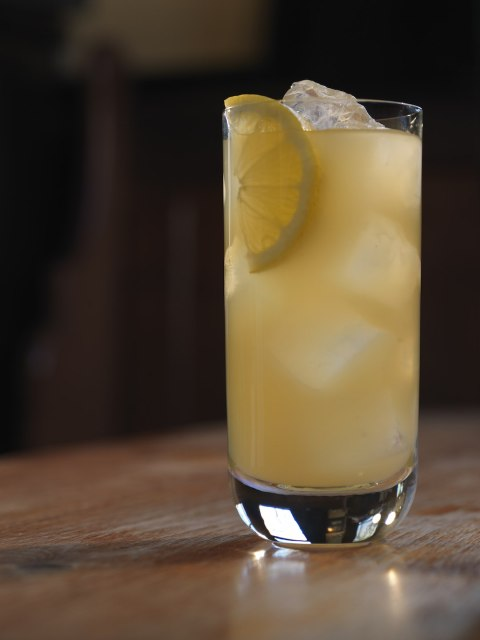 AppleDEW Cocktail