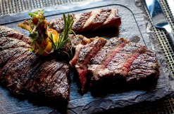 Premium Selection of Steaks