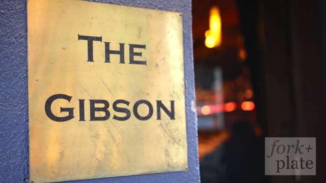 The Gibson
