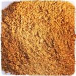 indian spice rub