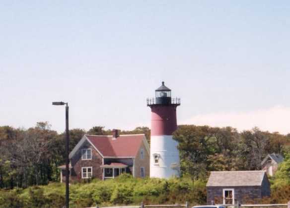 Nauset Lighthouse s