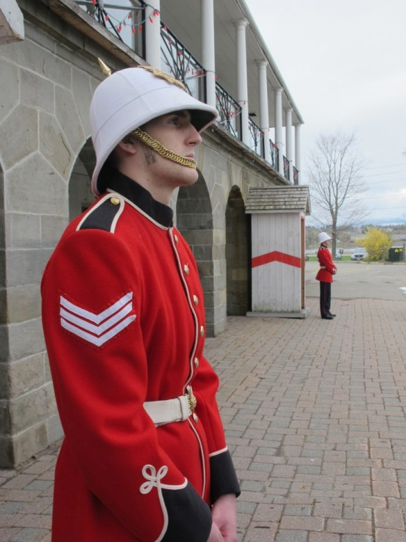 guard Garrison Historic s