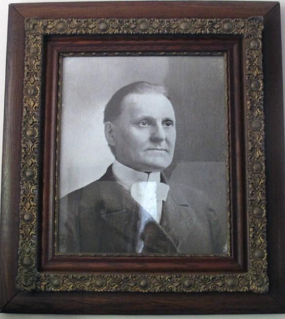 Dr. Cyrus Teed