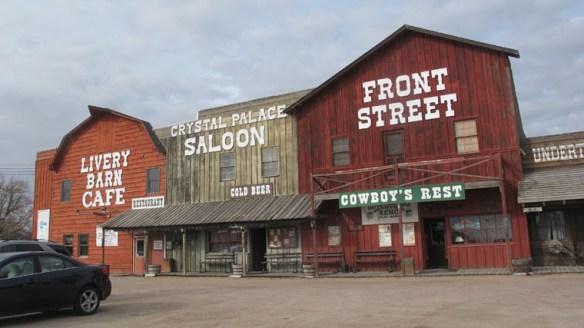 ogallala saloon