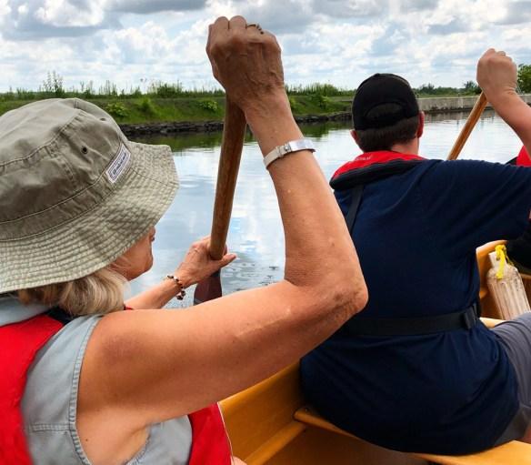 Canoe - Canada's Transportation