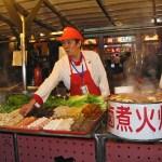 Scorpions on the Menu at Donghuaman – Beijing Night Market
