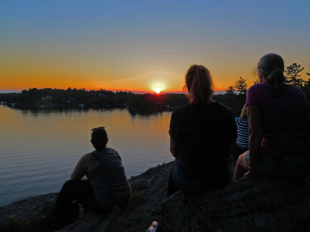 Finding our Muskoka Soul