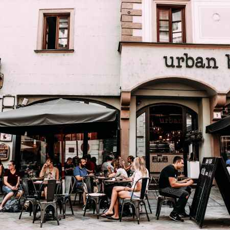 restaurants want to make outdoor dining permanent