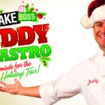 Cake Boss Live! Promo Code Within!