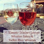 A Brief Romance: Winston Salem Weekend Getaway