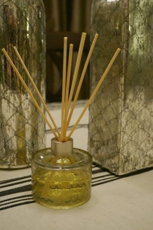 oil reed diffuser target