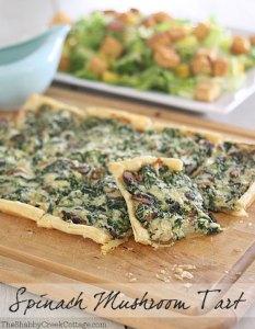 Spinach-Mushroom-Tart-from-