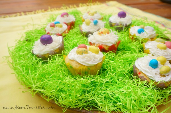 hoppiness18 cupcake