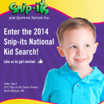 Do You Have the Next Snip-Its Kid?