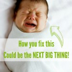Mom Inventions: What's YOUR Big Idea?