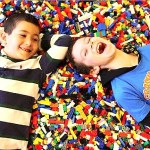 BrickUniverse: LEGO Event in Raleigh!