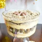 Butterfinger Easter Trifle Recipe