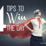 Afternoon Slump: 4 Tips to Win the Day!