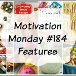 Motivation Monday Party 184