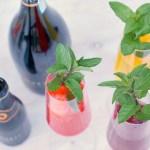 Prosecco Sorbet Cocktail: a.k.a the Sgroppino