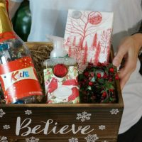 3 Easy Last-Minute Holiday Gift Baskets