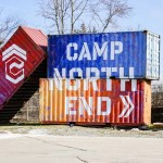 Camp North End Charlotte, a Visual Guide