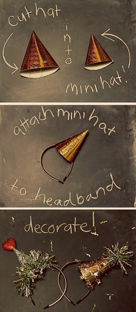 new-years-mini-hat