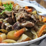 Mouthwatering Slow Cooker Pot Roast