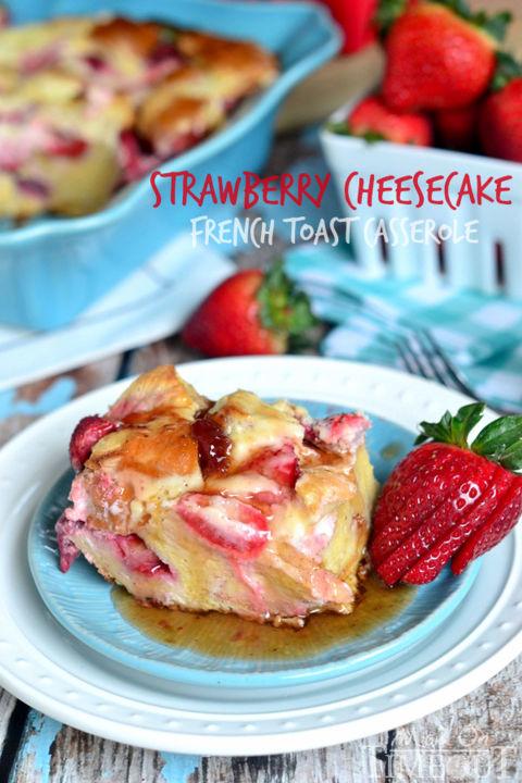 strawberry-cheesecake-french-toast-casserole-overnight-casserole